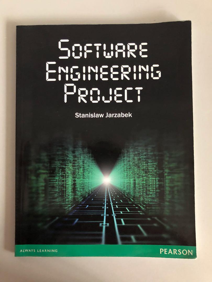Cs3201 Cs3202 Cs3203 Software Engineering Book Books Stationery