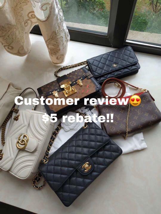 eadbc4b1da Customer Order Review!! Our regular customer