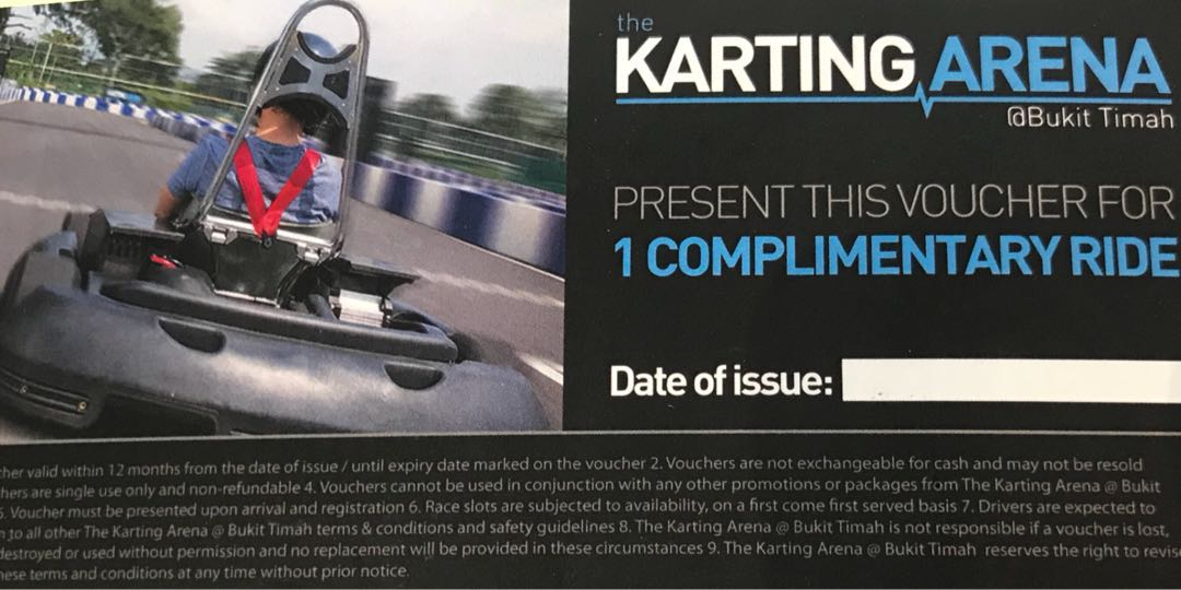 Gokart dating
