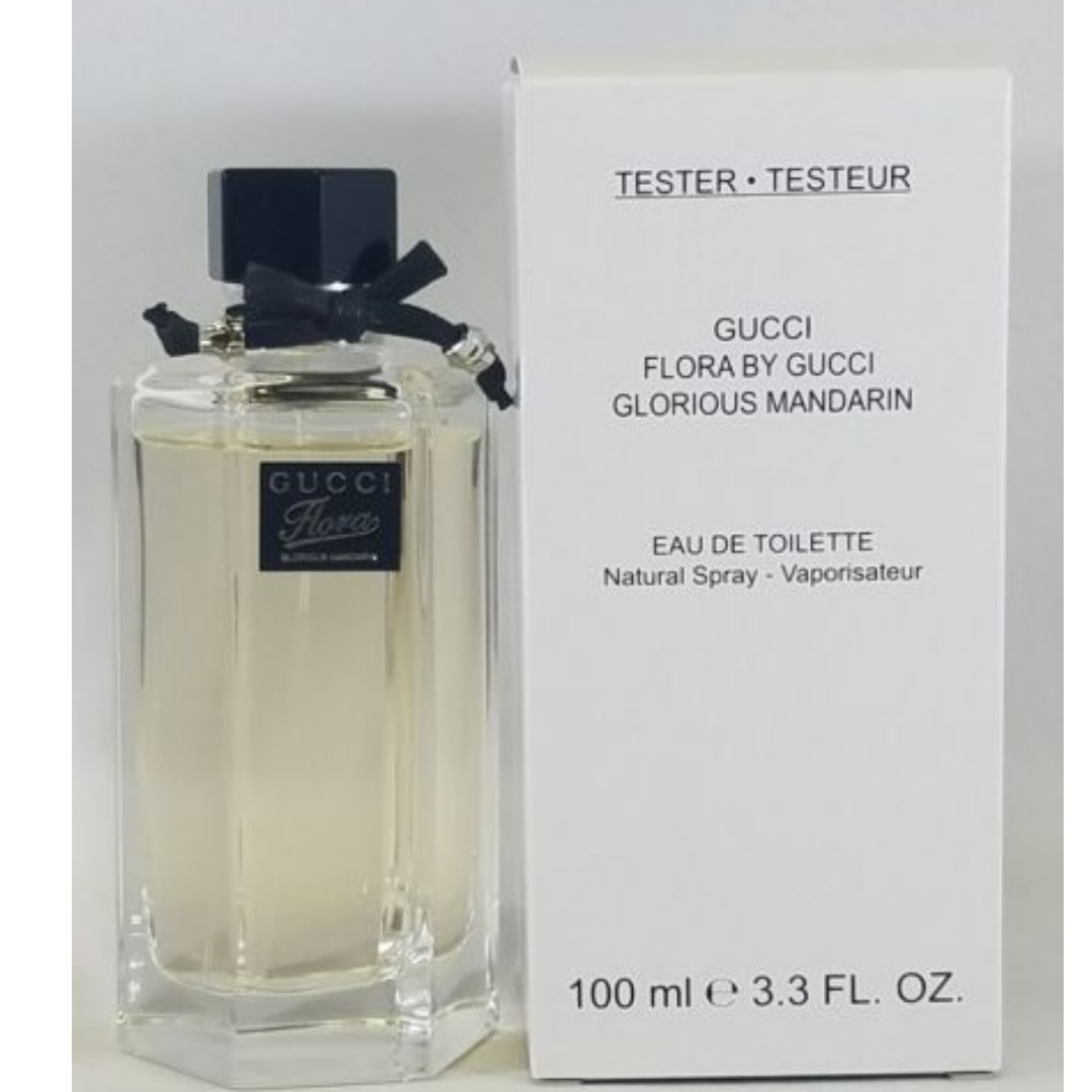 929a1a12435 Gucci Flora Glorious Mandarin 100ml Tester