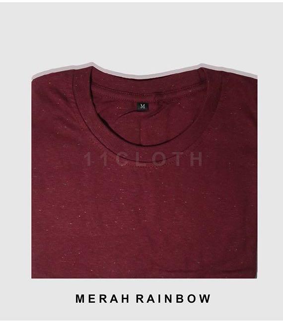 Gambar Kaos Polos Warna Merah Maroon - Inspirasi Desain ...