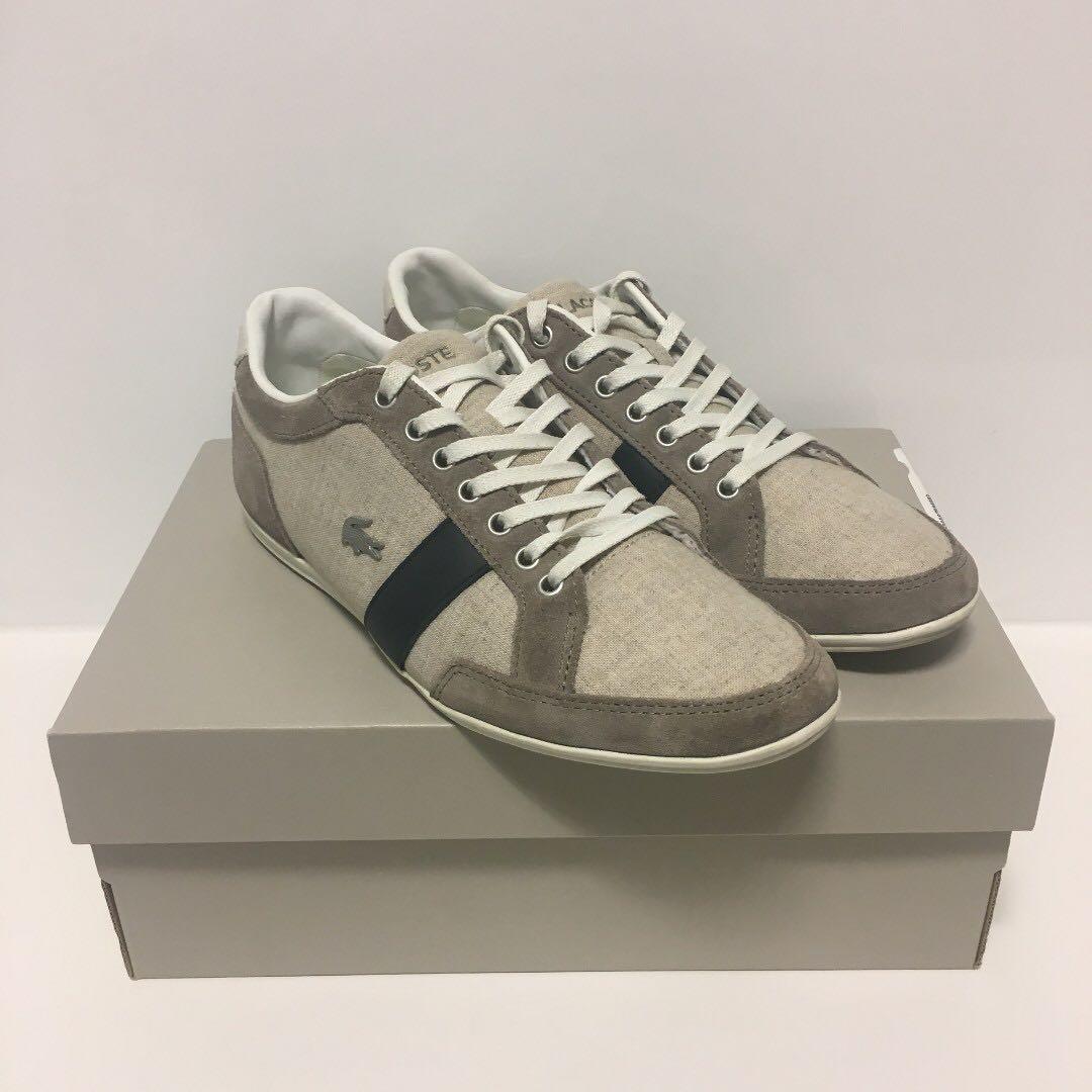 7c971cb00b02 Lacoste Men s Shoe US 7.5