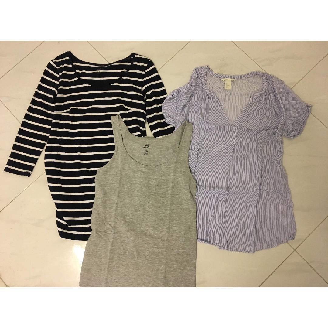 d5f3eac8d111a Maternity & Nursing Clothes (Bundle), Babies & Kids, Maternity on ...