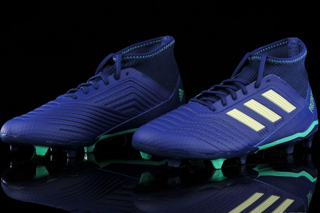 f20d3a4b9 New Adidas Predator 18.3FG Soccer Boots