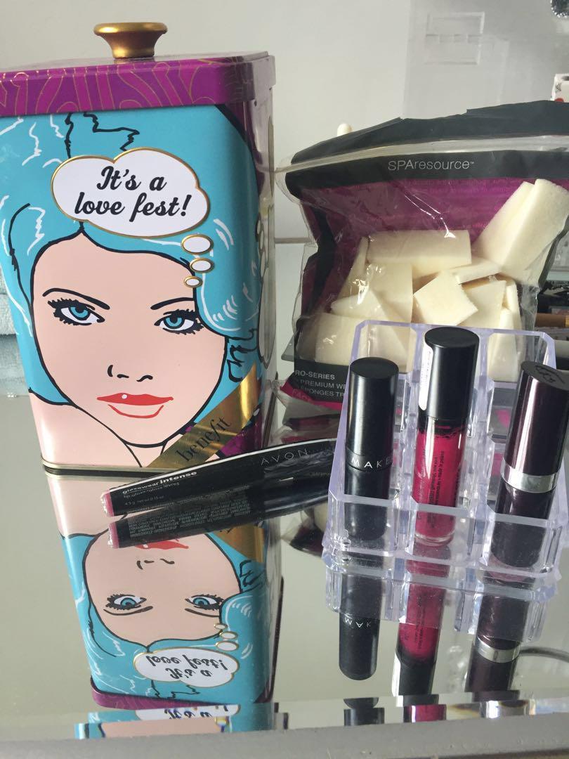 NEW Cosmetics bundle! #BEAUTY50