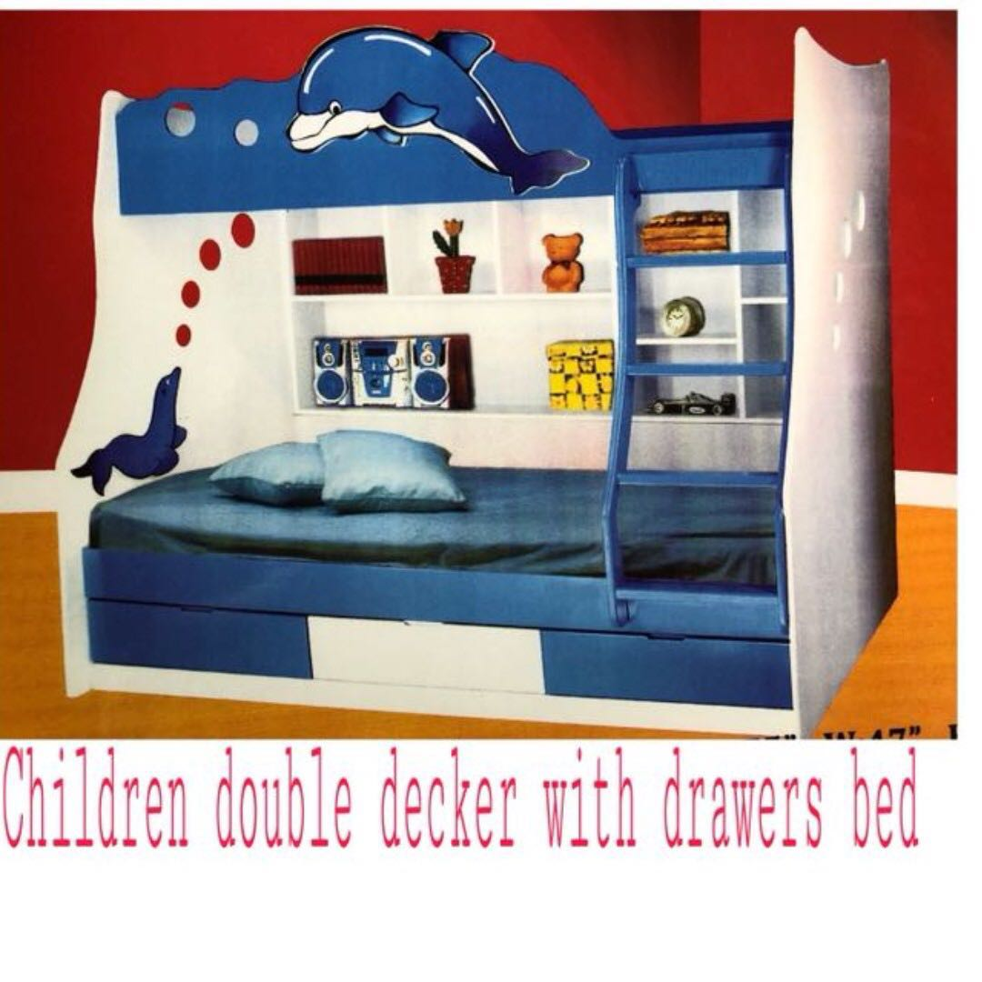 New Kids Bunk Bed For Sales Furniture Beds Mattresses On