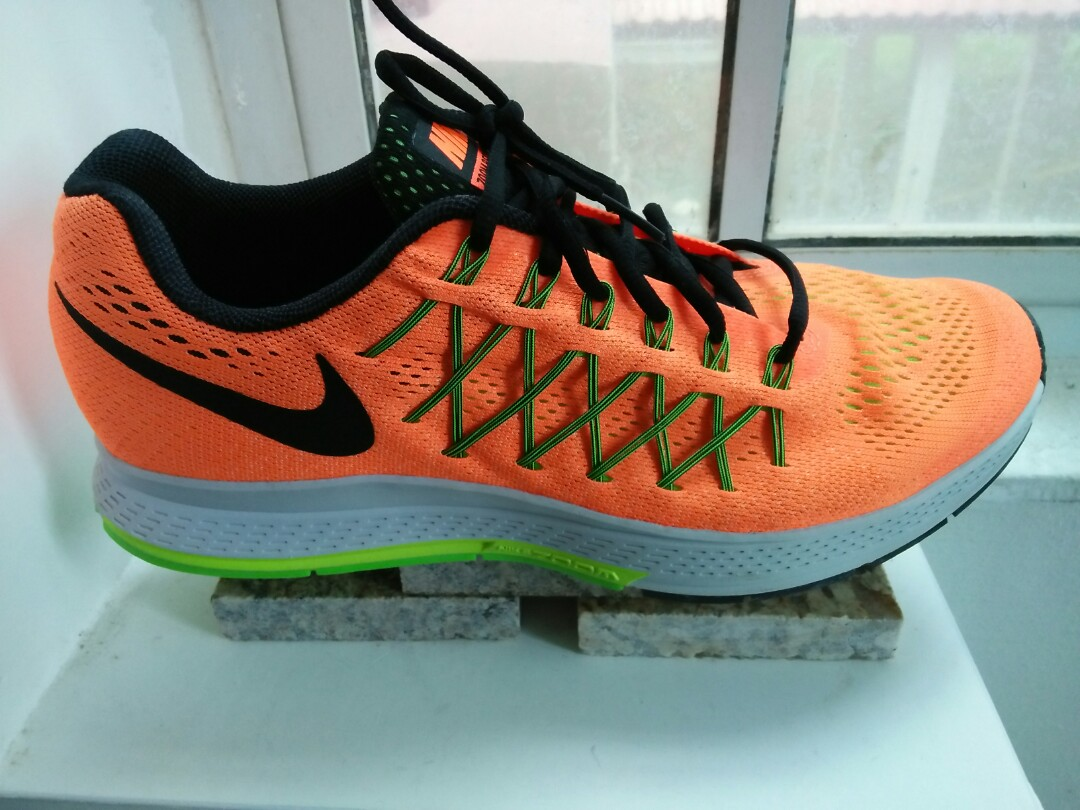 b8c8142a740a Nike Air Zoom Pegasus 32 Orange