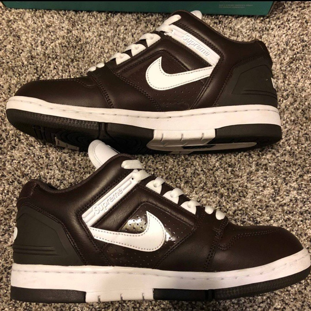 8270a87c0a5f76 Nike SB Air Force 2
