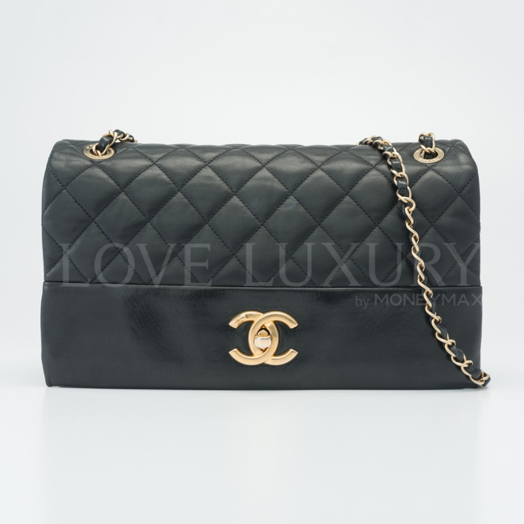 3cc5fd7e821860 Preowned Chanel, Flap Bag - 18361813 (POB0003750), Luxury, Bags ...
