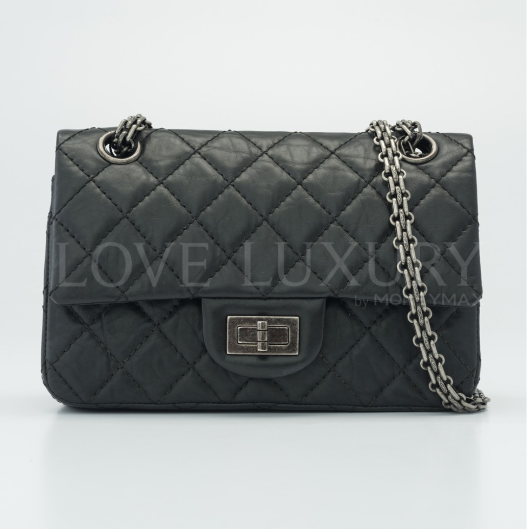 15fb0c801d53 Preowned Chanel, Small 2.55 Reissue - 15962278 (POB0004004), Luxury ...