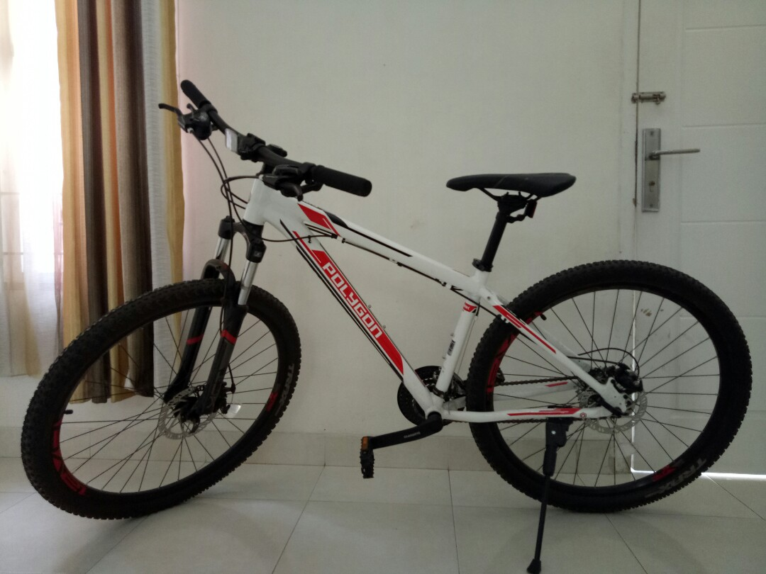 Harga Sepeda Mini Polygon Dewasa - Terkini Online