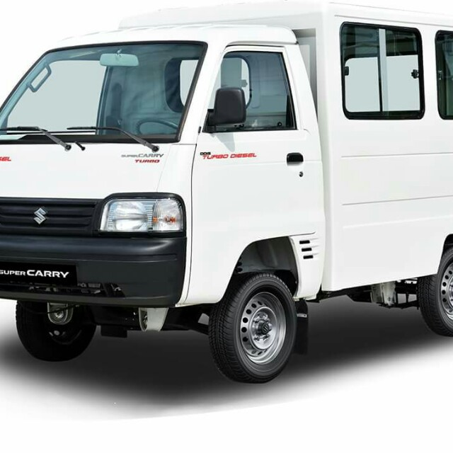 Suzuki Super Carry Turbo Diesel Cars Cars For Sale On Carousell