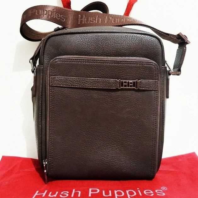 Tas Selempang Hush Puppies Original 8ca5644f75