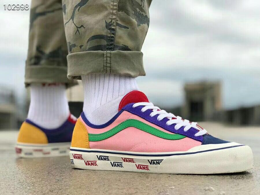 817fcc1f26 Buy 2 OFF ANY vans style 36 patchwork CASE AND GET 70% OFF!