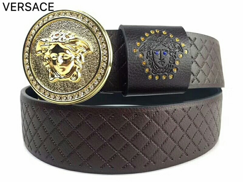 415f44fcc02 Versace Belt, Luxury, Accessories, Belts on Carousell