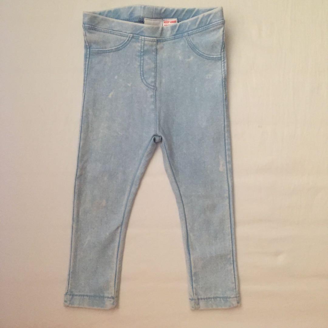 bad184162a34 Zara Baby Pants