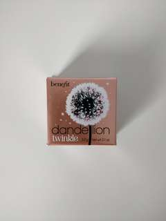 Benefit Highlighter (Twinkle)