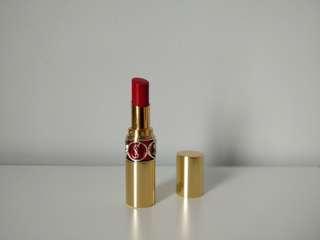 YSL Rouge Volupté Shine #4 Lipstick