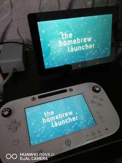 Nintendo wii u permanent mod