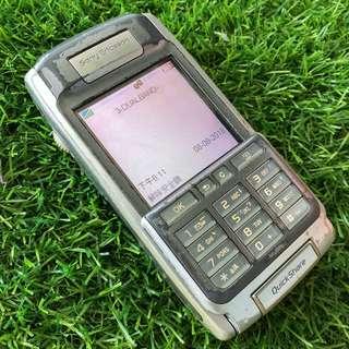 原裝 CSL 行貨 Sony Ericsson P910i P900 P900i P1i P800