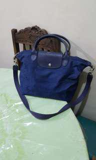 Authetic Quality Longchamp Medium