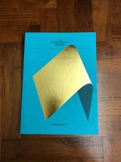 The Design Society Journal: Emergence