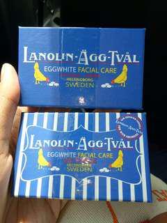 Lanolin Agg Tval
