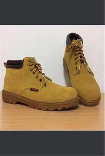 mXm Safety shoe