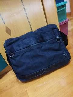 PORTER International men's Messenger Bag 多格式斜孭側孭袋