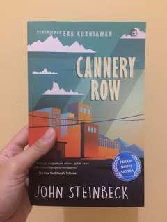 Cannery rows