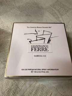 Parfum Camicia 113 (100ml)