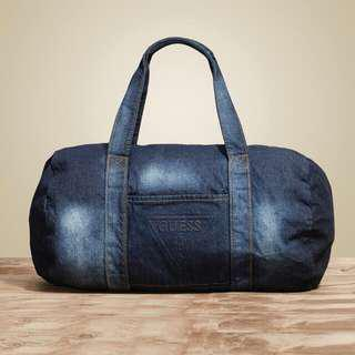 GUESS Denim Bag