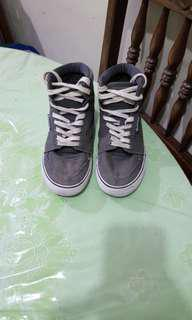 Airwalk HighCut Gray size 5