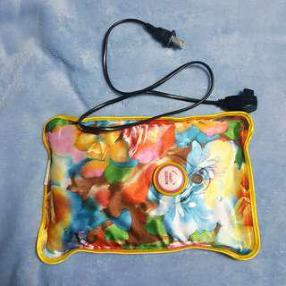 Electrothermal Water Hot Pack Compress Bag
