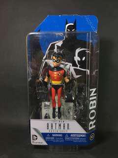 Robin Tim Drake Batman The Animated Series TNBA