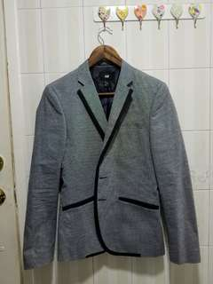 H&M 西裝褸 size 44 COS