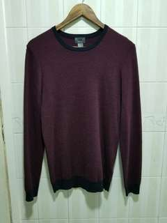 H&M wool kintwear size S
