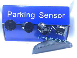 Reverse Parking Sensor 4 Eye