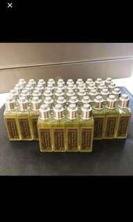 [CLEARANCE] Authentic Brand New Loccitane Verbena Shower Gel Travel Pack 50ml