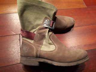 Fly Boots -W9