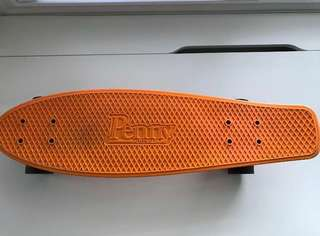 "PENNYBOARD 27-inch ""nickel"""