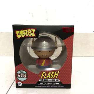 Funko Dorbz The Flash (Specialty Series)