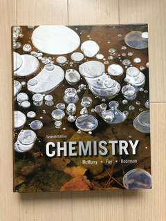 Chemistry 7th Edition by McMurry Fay Robinson