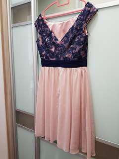 Little Mistress UK dress