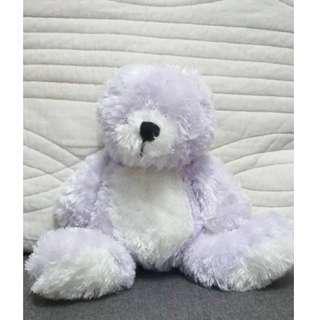Lilac Bear