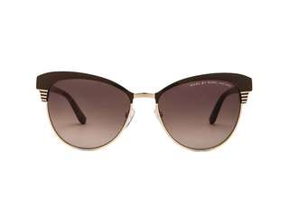 Marc by Marc jacobs metal frame cat eye sunglasses