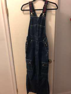 Tommy Hilfiger size small overalls