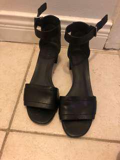 Vince sandals. Size 6 1/2