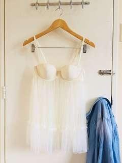 VS lingerie terno