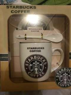 Starbucks Coffee Set